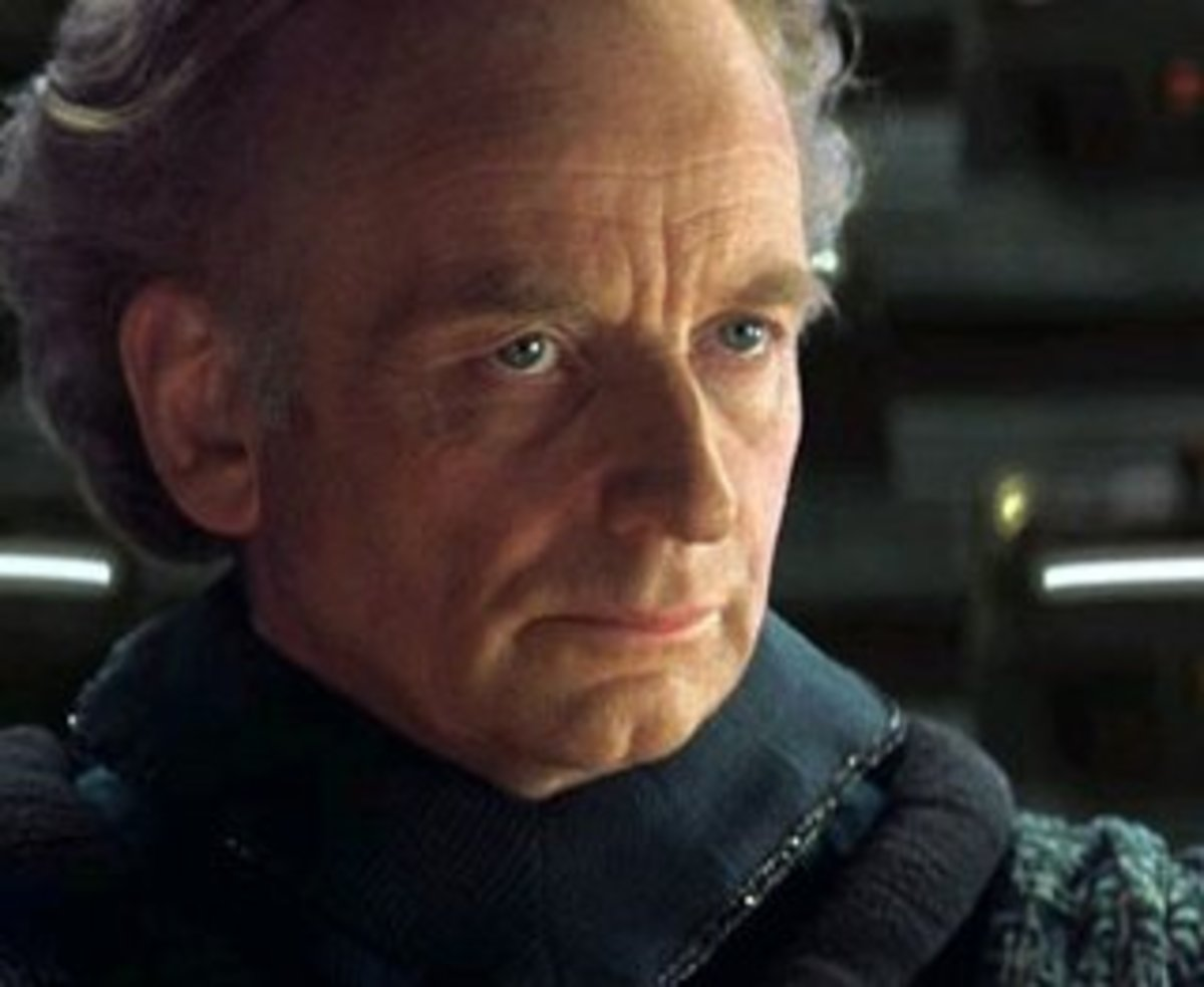 Palpatine now has complete control over the Senate, able to pass any law he sees fit, including the destruction of the Jedi.
