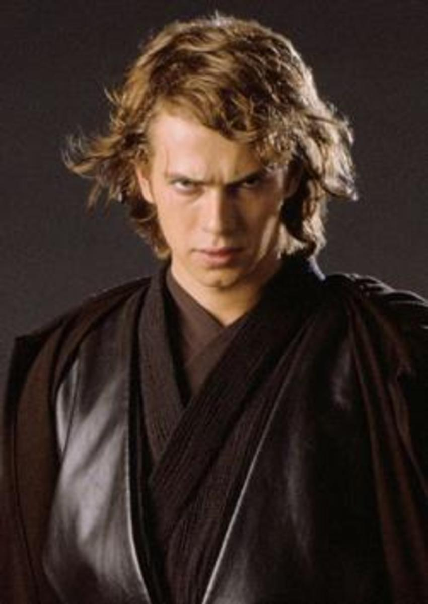 Anakin Skywalker was finally bestowed as a Jedi Knight after killing Lord Maul on Alderaan. Although the Jedi Council did this reluctantly.