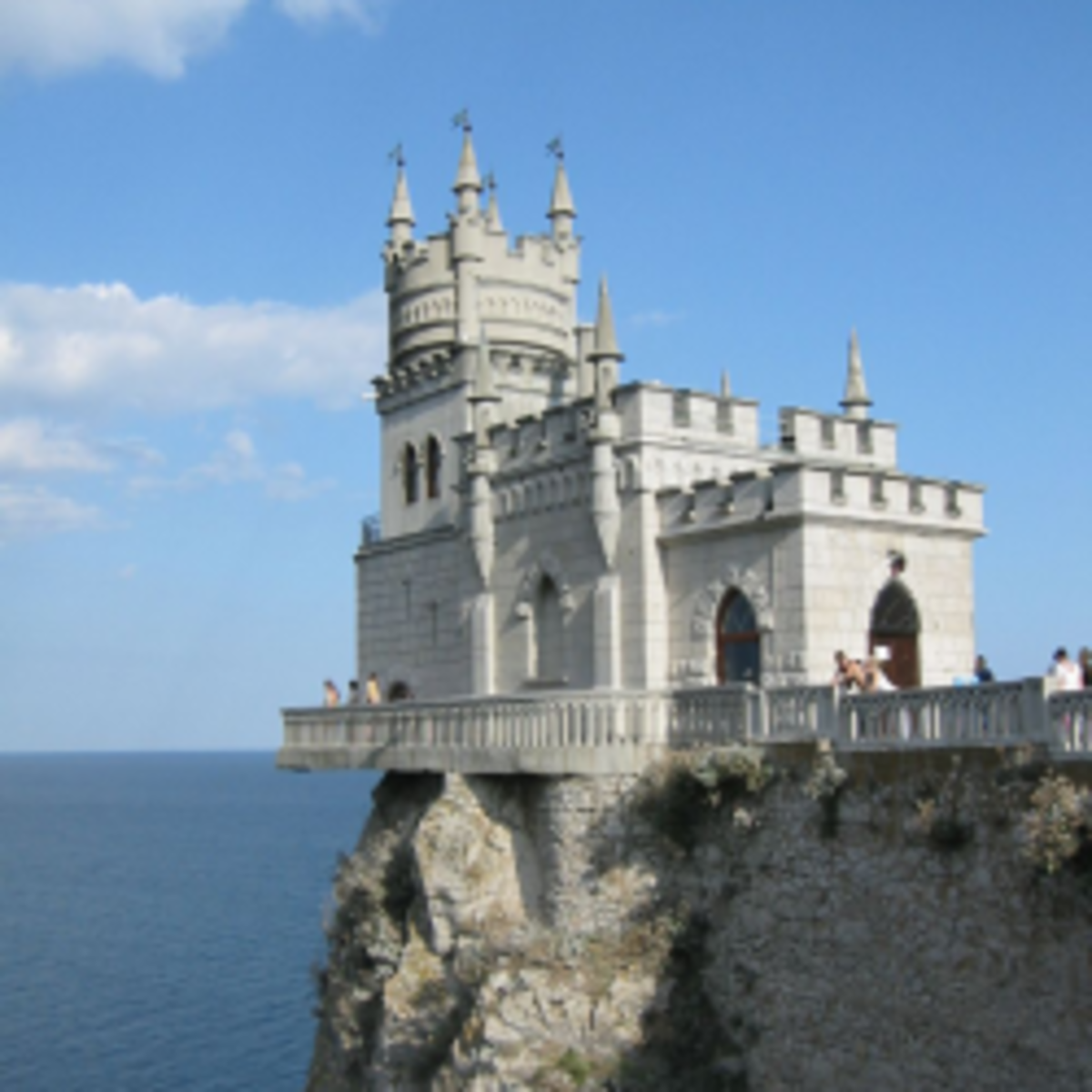 Crimea: The Best Tourist Destination in Southern Ukraine