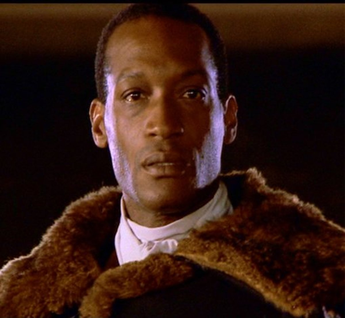 Tony Todd captured Barker's Candyman with elegence and fear.