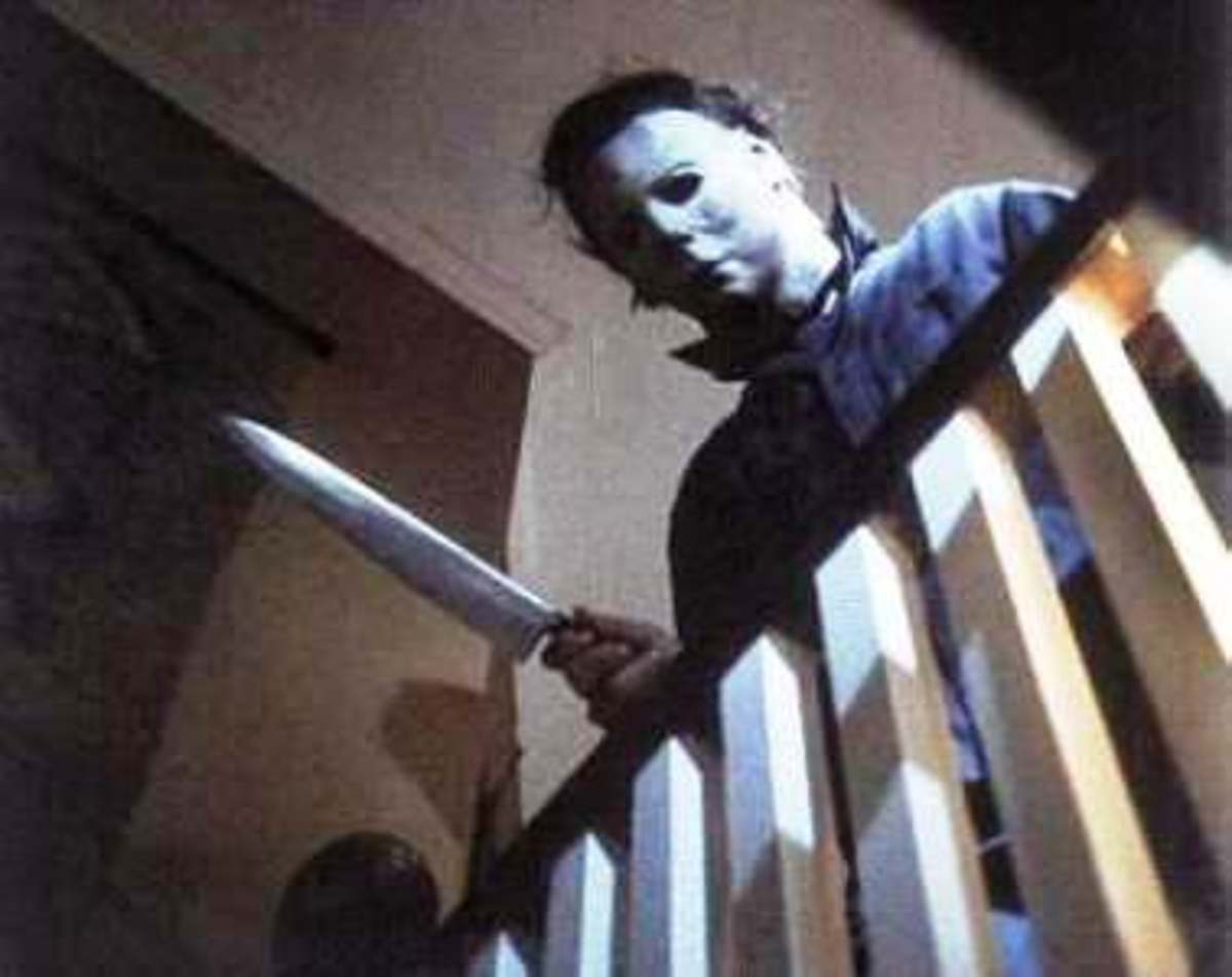 Few horror icons can match Michael Meyers for sheer evil.