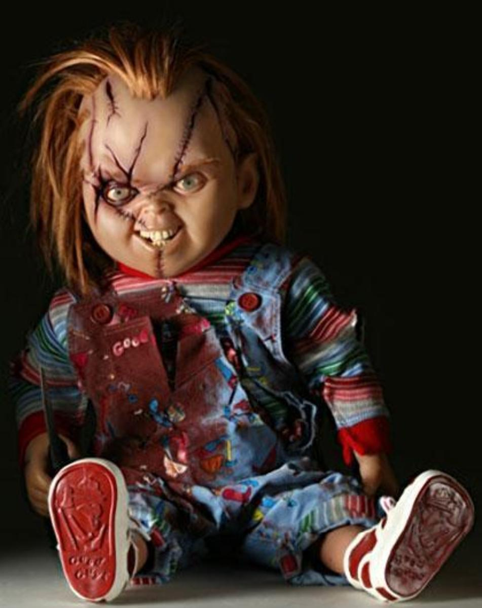The evolution of Chucky was one that kept film goers glued to the story.