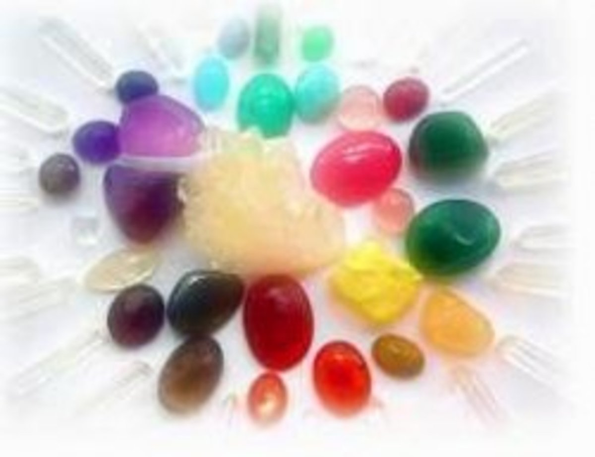 The Best Healing Crystals and Stones for Women | HubPages