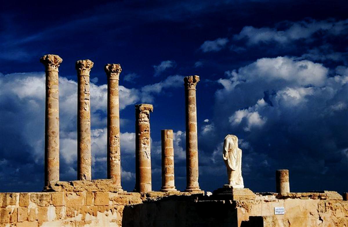 Libya - It Will Come Back