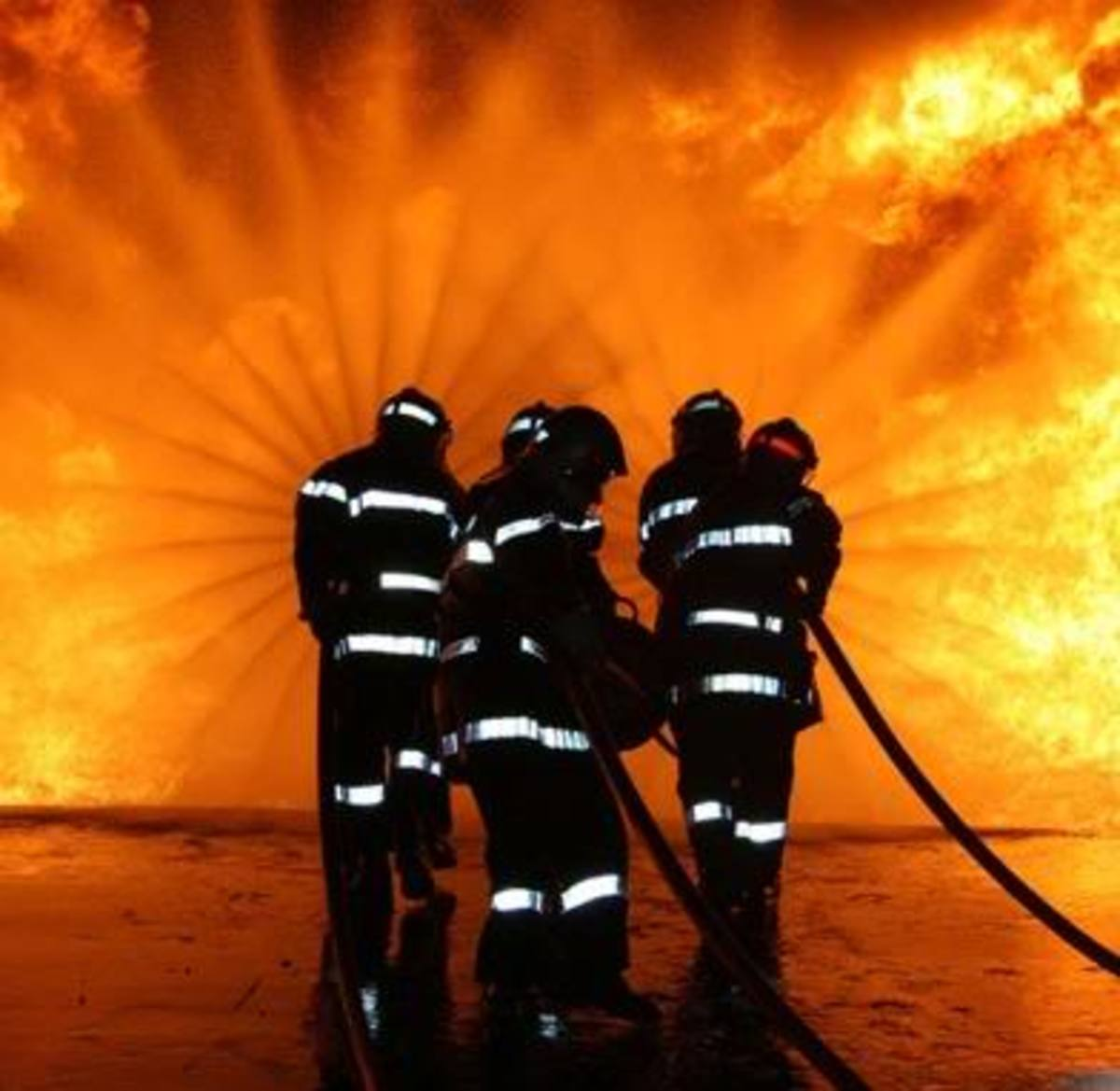 Let's Talk Fire: 50 Easy Steps To Ruin A Volunteer Fire Department