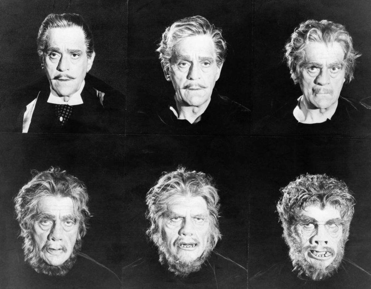 Boris Karloff in Abbott and Costello Meet Dr. Jekyll and Mr. Hyde (1953)