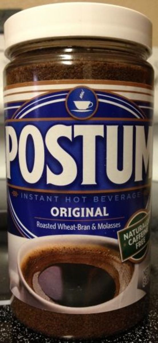 What is Postum? The Most Wonderful Hot Drink In the Universe.