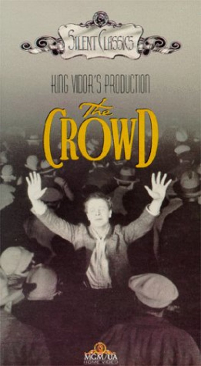 """The Crowd"""