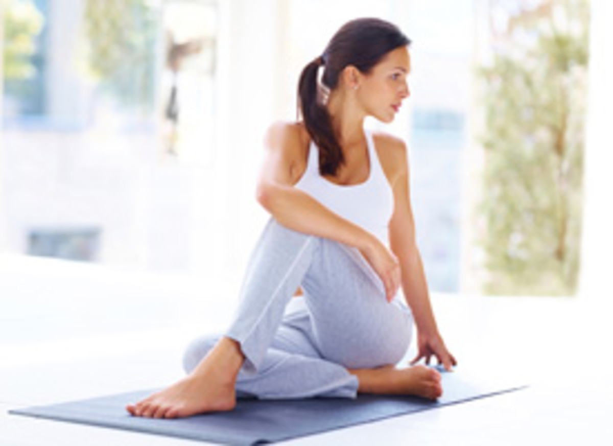 Yoga | 10 Minutes a Day for Health Benefits