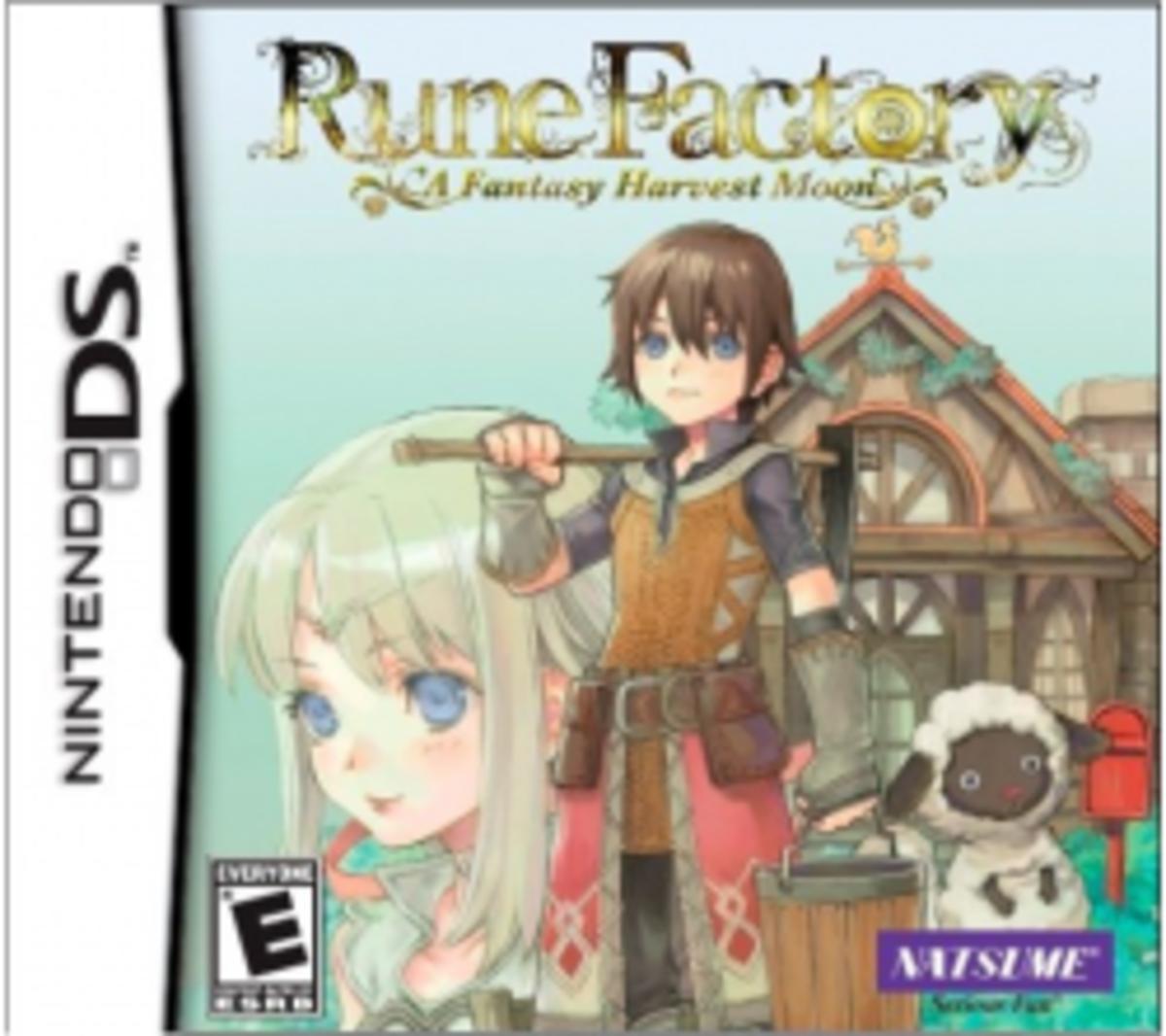 rune-factory