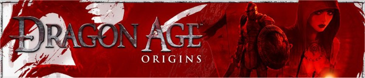 Dragon Age Origins: A guide to romance