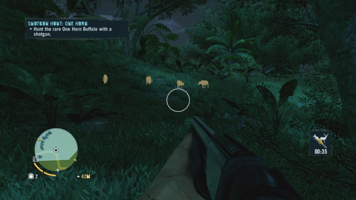 Far Cry 3 Crafting Guide - Extended Wallet - Track Your Prey!