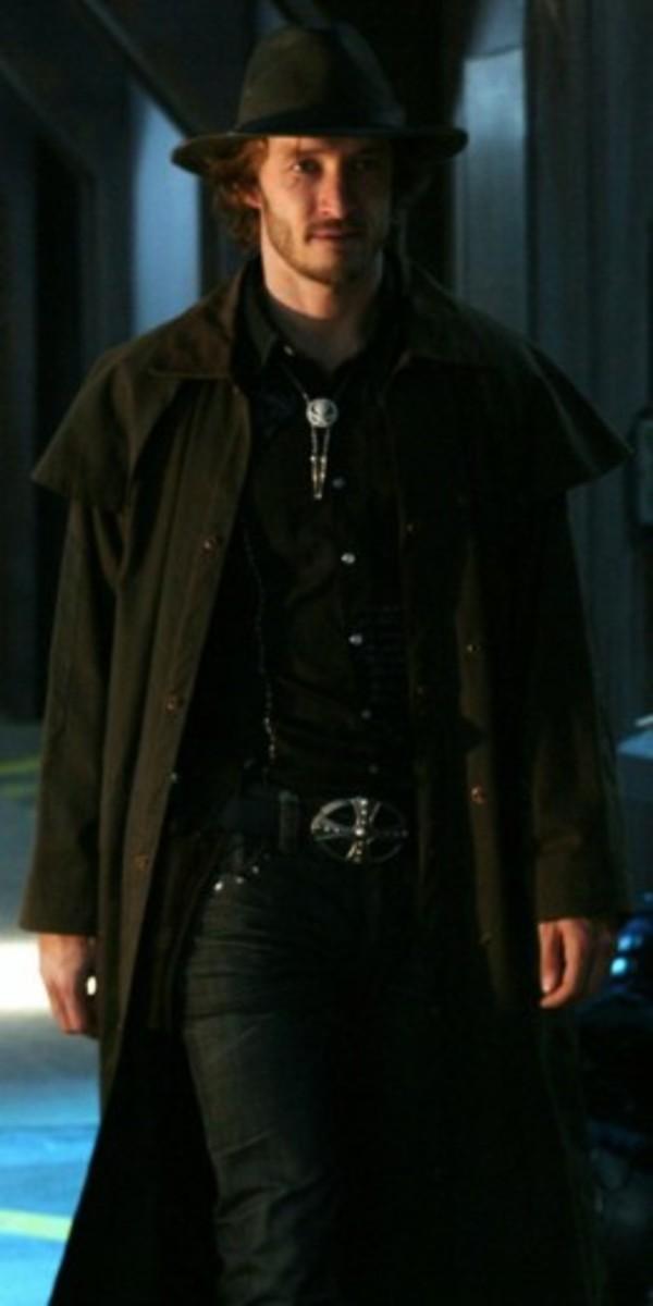 Bradley Stryker as Deadshot