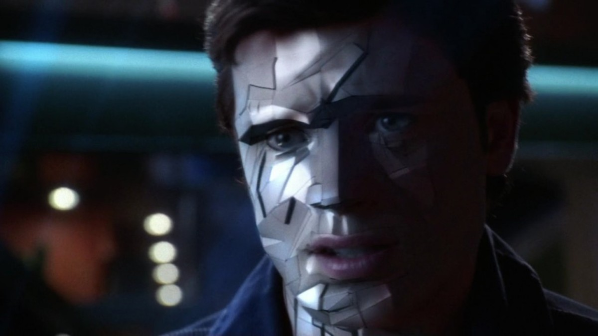 Tom Welling as Bizarro