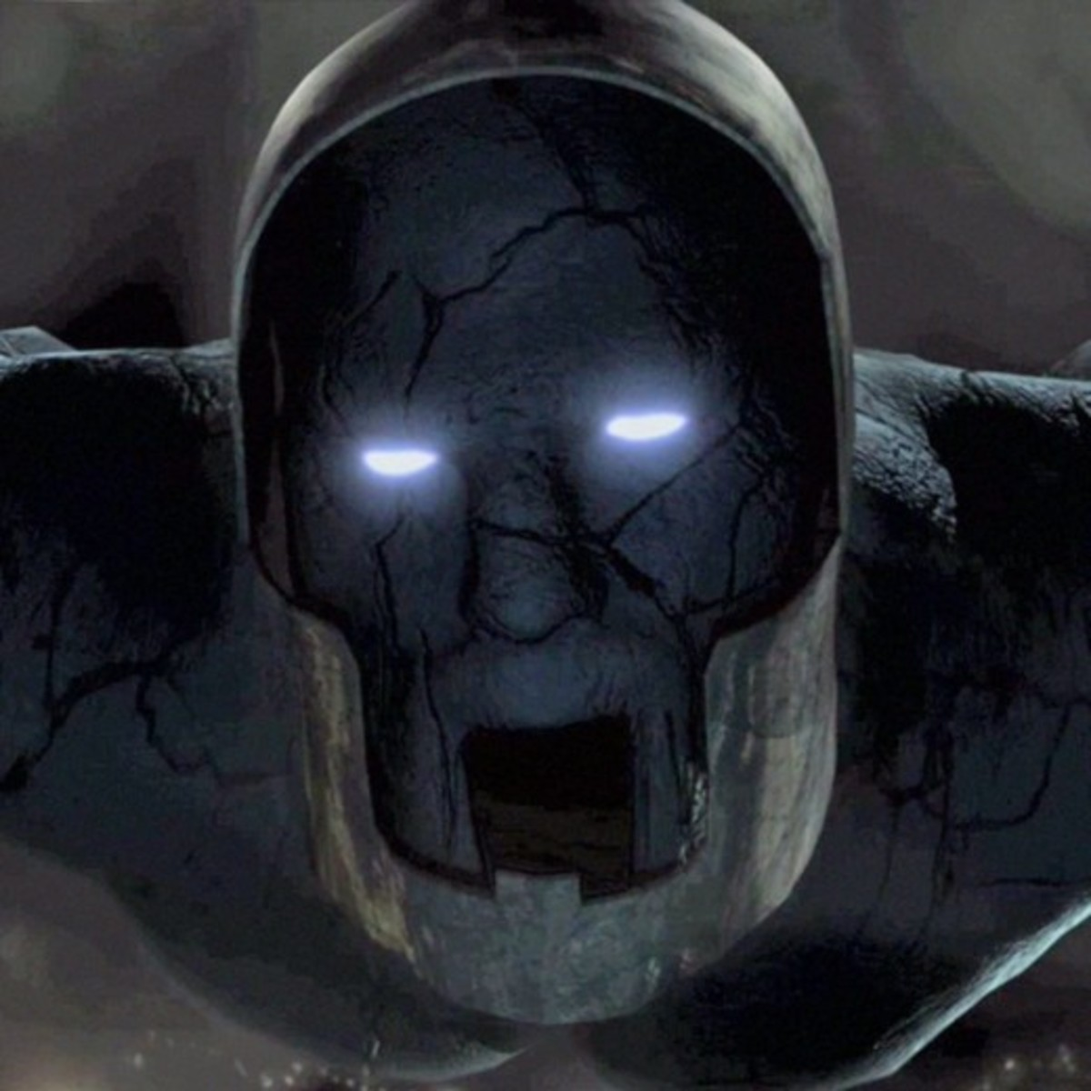 Smallville Darkseid