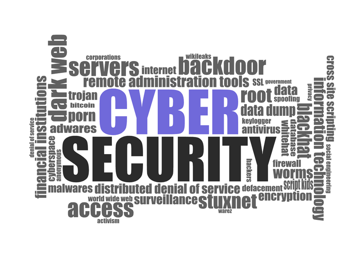 Cyber-Defense is a growing career field in Arizona and Mexico, involving both public and private companies.