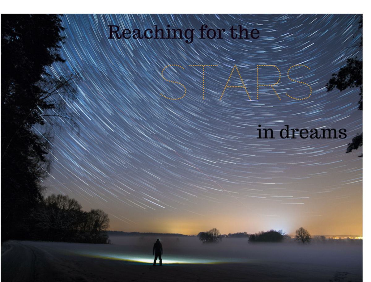 Stars in Dreams and the Star as a Dream Symbol