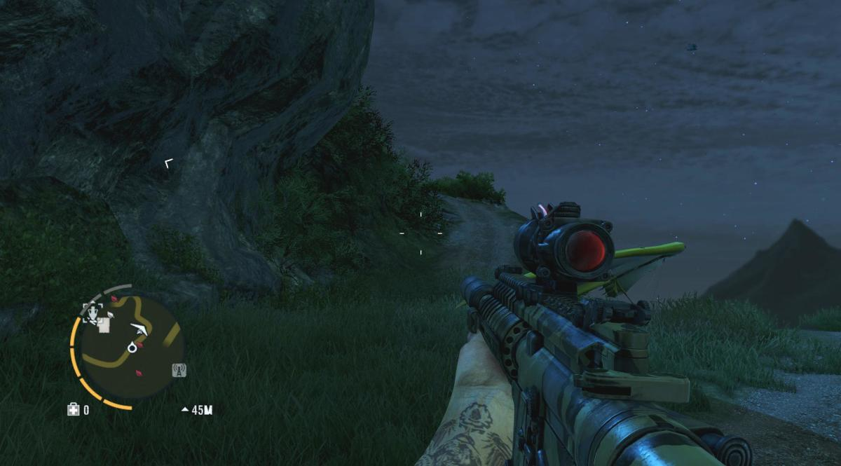 Archaeology 101 - Gameplay 03: Far Cry 3 Relic 77, Boar 17.