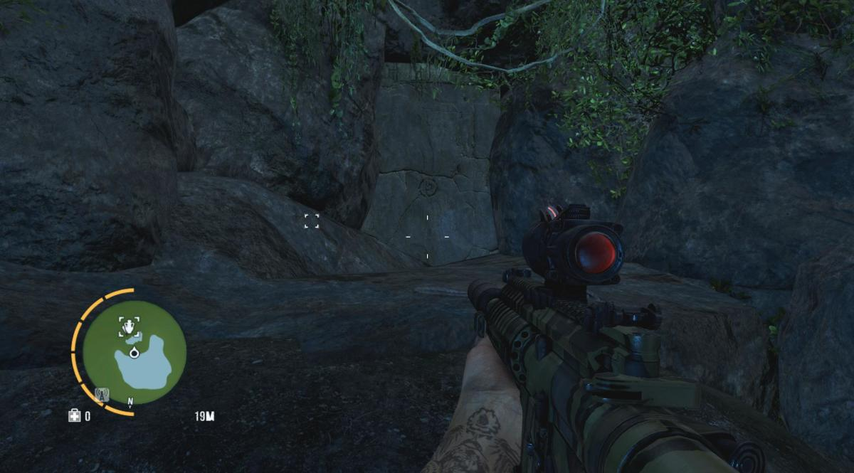 Archaeology 101 - Gameplay 03: Far Cry 3 Relic 76, Boar 16.