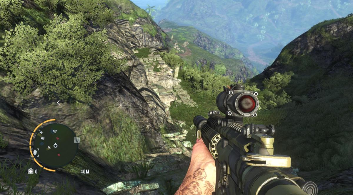 Archaeology 101 - Gameplay 12: Far Cry 3 Relic 75, Boar 15.