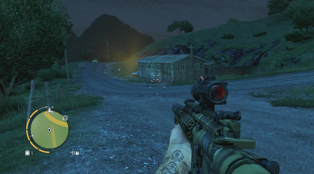 Archaeology 101 - Gameplay 01: Far Cry 3 Relic 110, Heron 20.