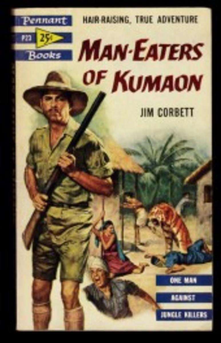 Jim Corbett was an ethical hunter.