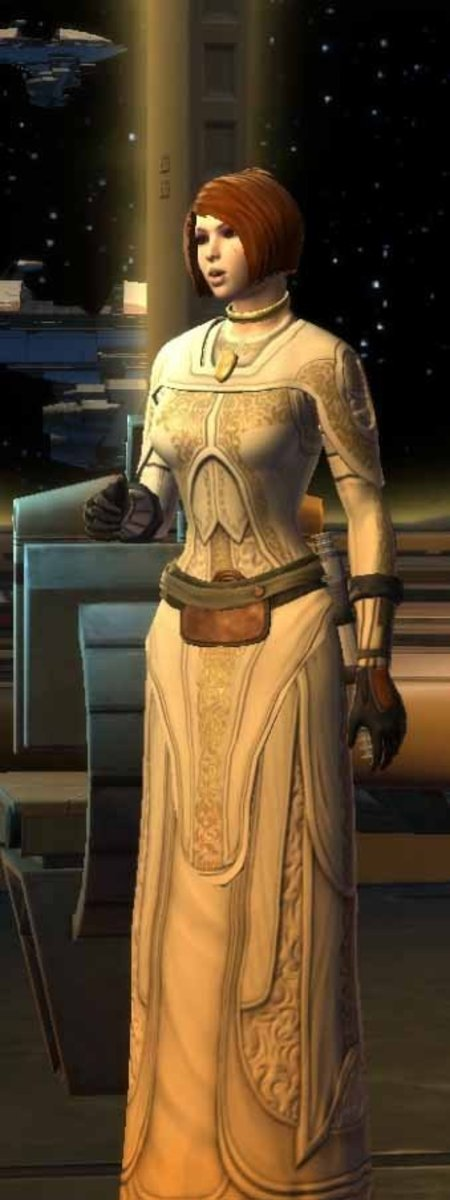 SWTOR Guide to Romance with Kira Carsen