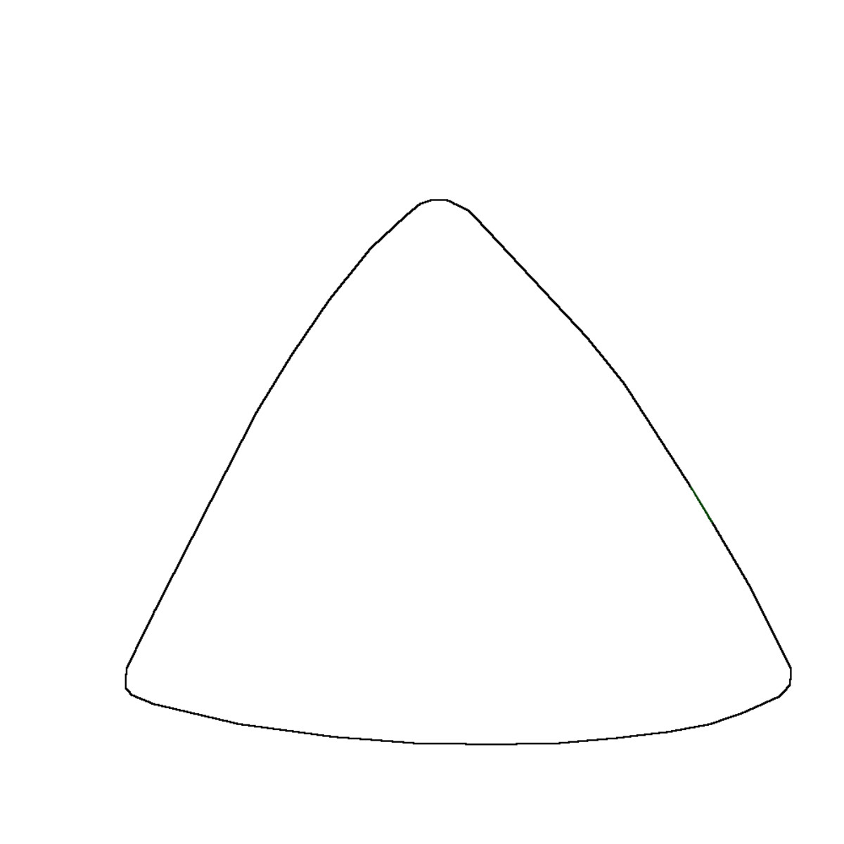 The body shape with lines removed will help you by not confusing your eyes when trying to draw the rest of the shapes.