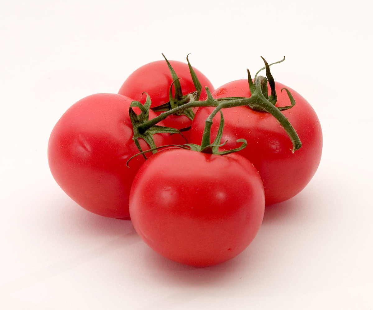 Will tomatoes stay on the grocery list?
