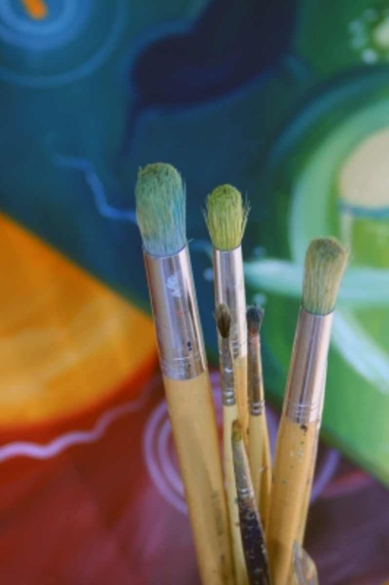 FAQs about Life and Nude Modelling for Art Classes