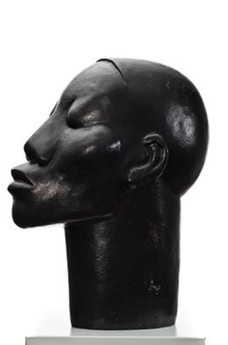 Dumile Feni's Sculptor and Art