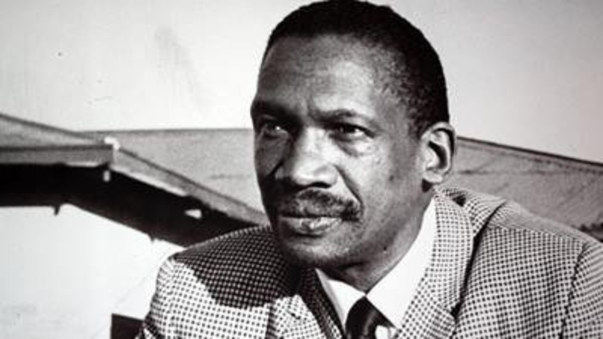 It was the Sharpeville Massacre that gave the international community a glimpse of the cruelty and inhumane treatment Black South Africans were living in under the Apartheid regime. Robert Sobukwe was a threat to the Apartheid system that they arrest
