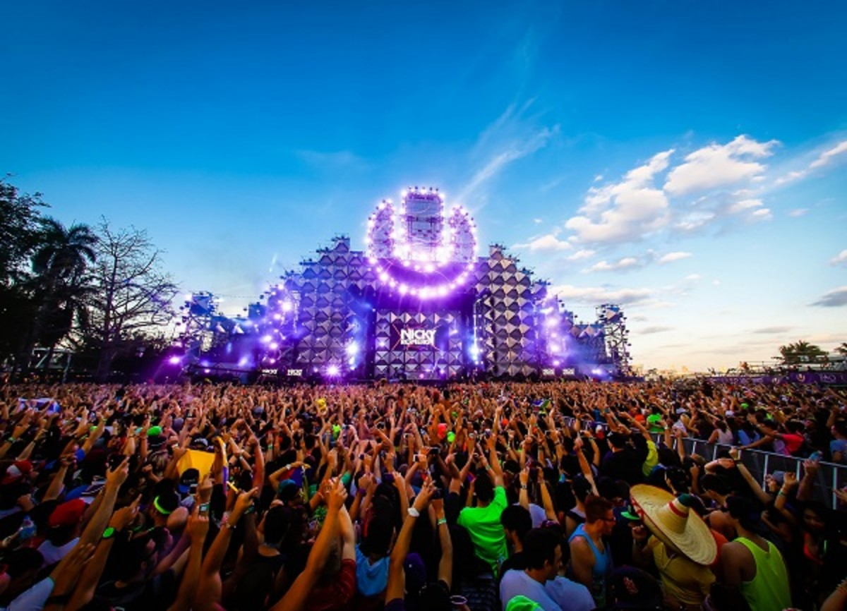 Ultra Worldwide will literally be taking over the world in 2014! As the world's premiere electronic music festival, Ultra will be hitting the road, making new stops in South Africa