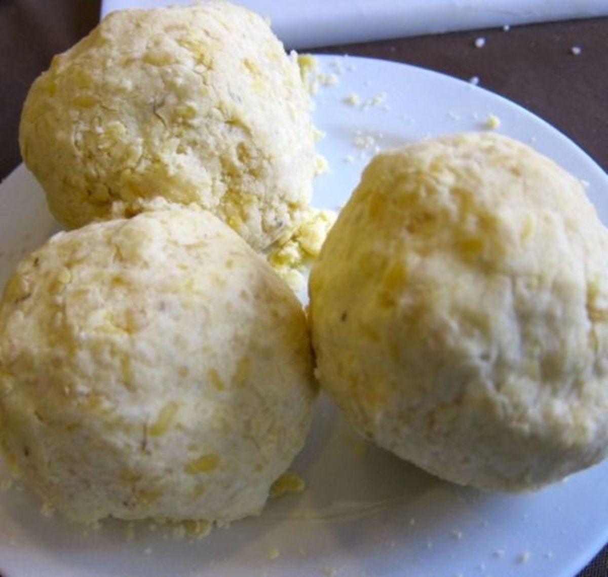 Mung Bean Paste