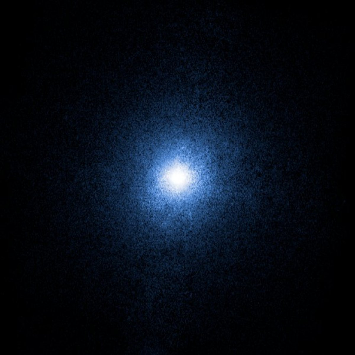With a mass of about 20 Suns, star HDE 226868 is on the threshold of what it takes to become a black hole... assuming its hidden companion Cygnus X-1, the first black hole ever discovered, doesn't trim it down to neutron star candidacy.