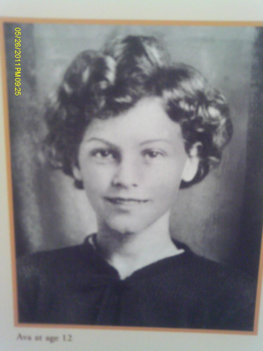 Ava-age 12