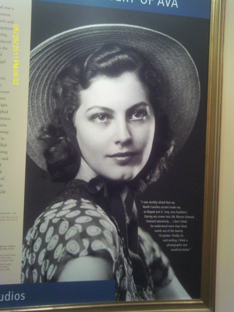 Larry Tarr's Photo of Ava