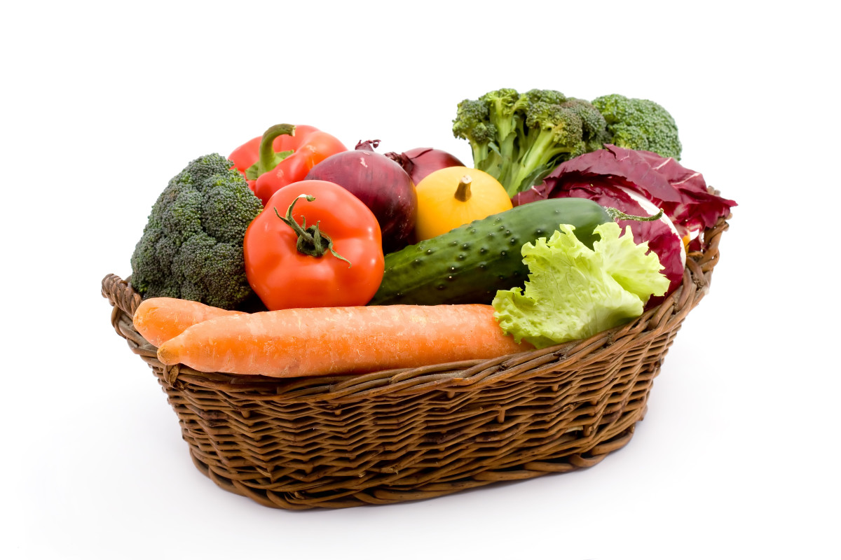 Fibromyalgia Diet usually includes lots of fresh veggies and fruits.