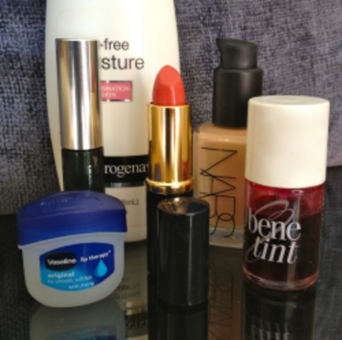 Multipurpose Makeup Tips - Secret Uses for Common Beauty Products