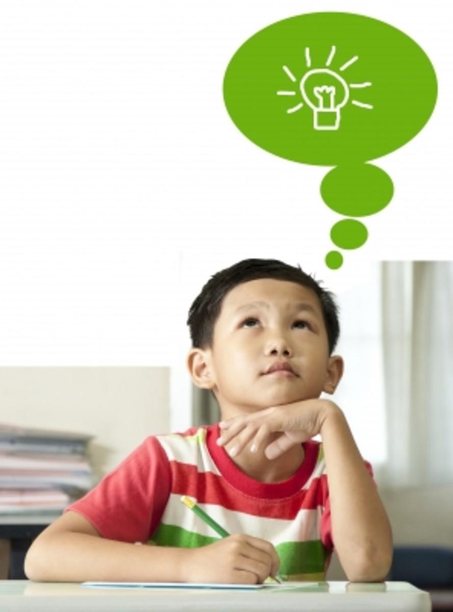 Creative thinkers essay