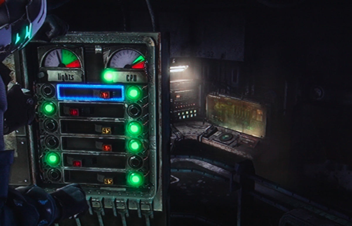 7661217_f520 dead space 3 walkthrough, part six explore the greely hubpages dead space 3 fuse box at virtualis.co