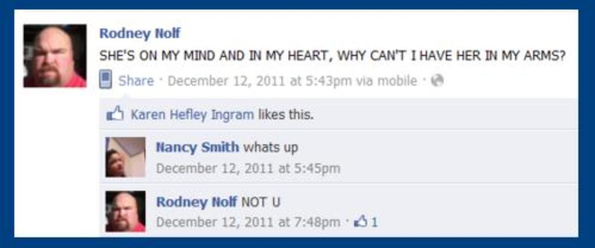 Facebook Status Spiele