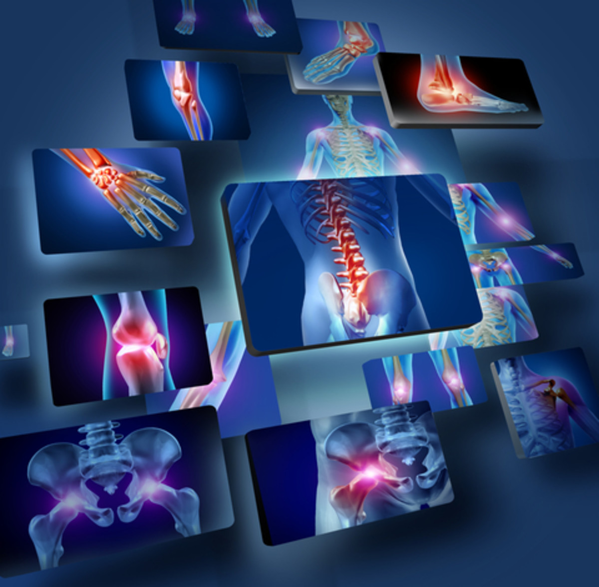 Ease Pain and Inflammation Naturally