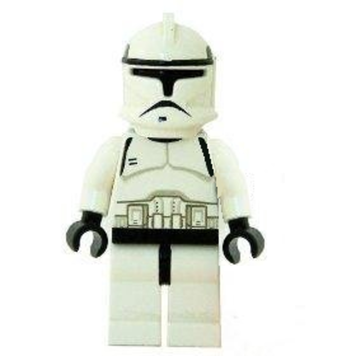 LEGO Star Wars AT-TE 4482 Clone Trooper Minifigure