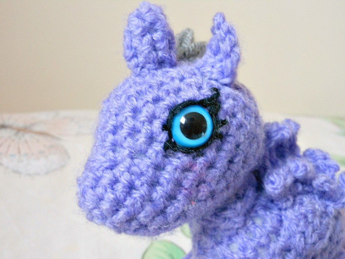 The best MLP Plushies- plus patterns