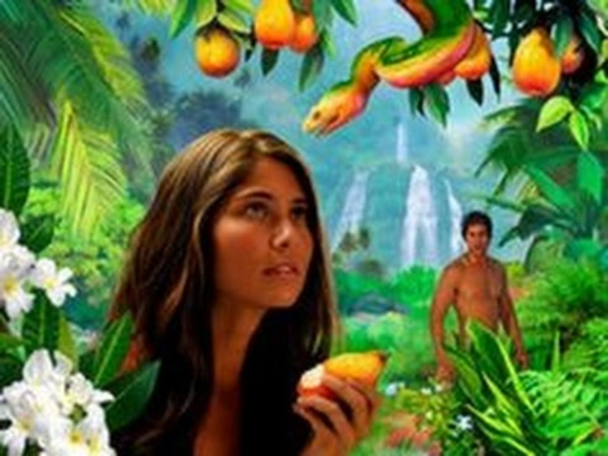 adam-and-eve--the-tree-of-knowledge-of-good-and-evil