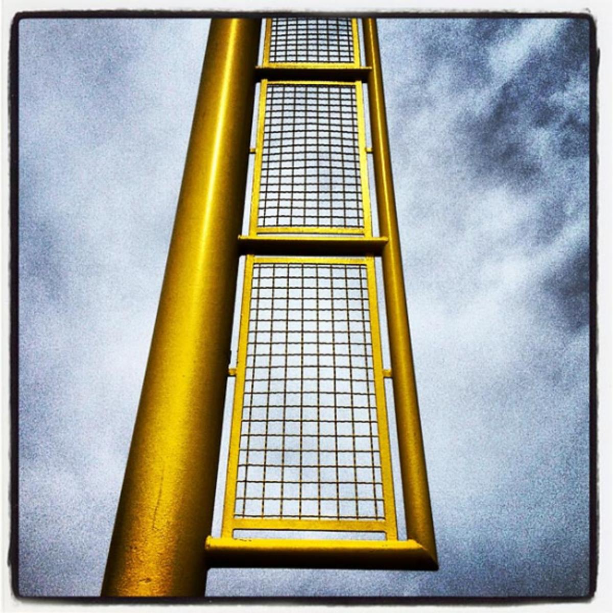 Brad Mangin on Instagram