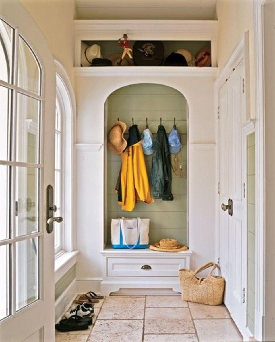 10 home niche ideas - Part of the Home Decor