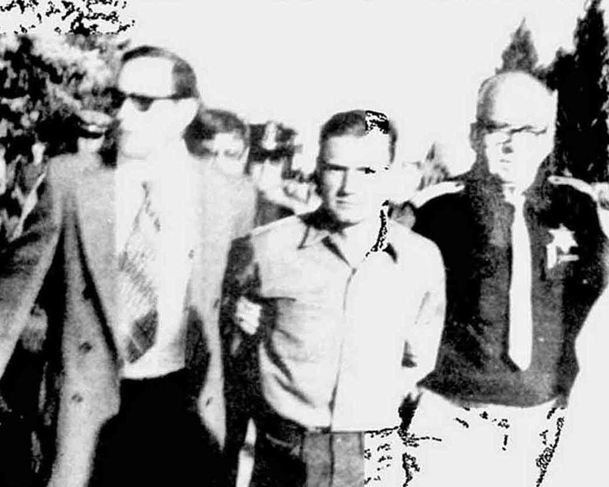 50 American serial killers - Montana