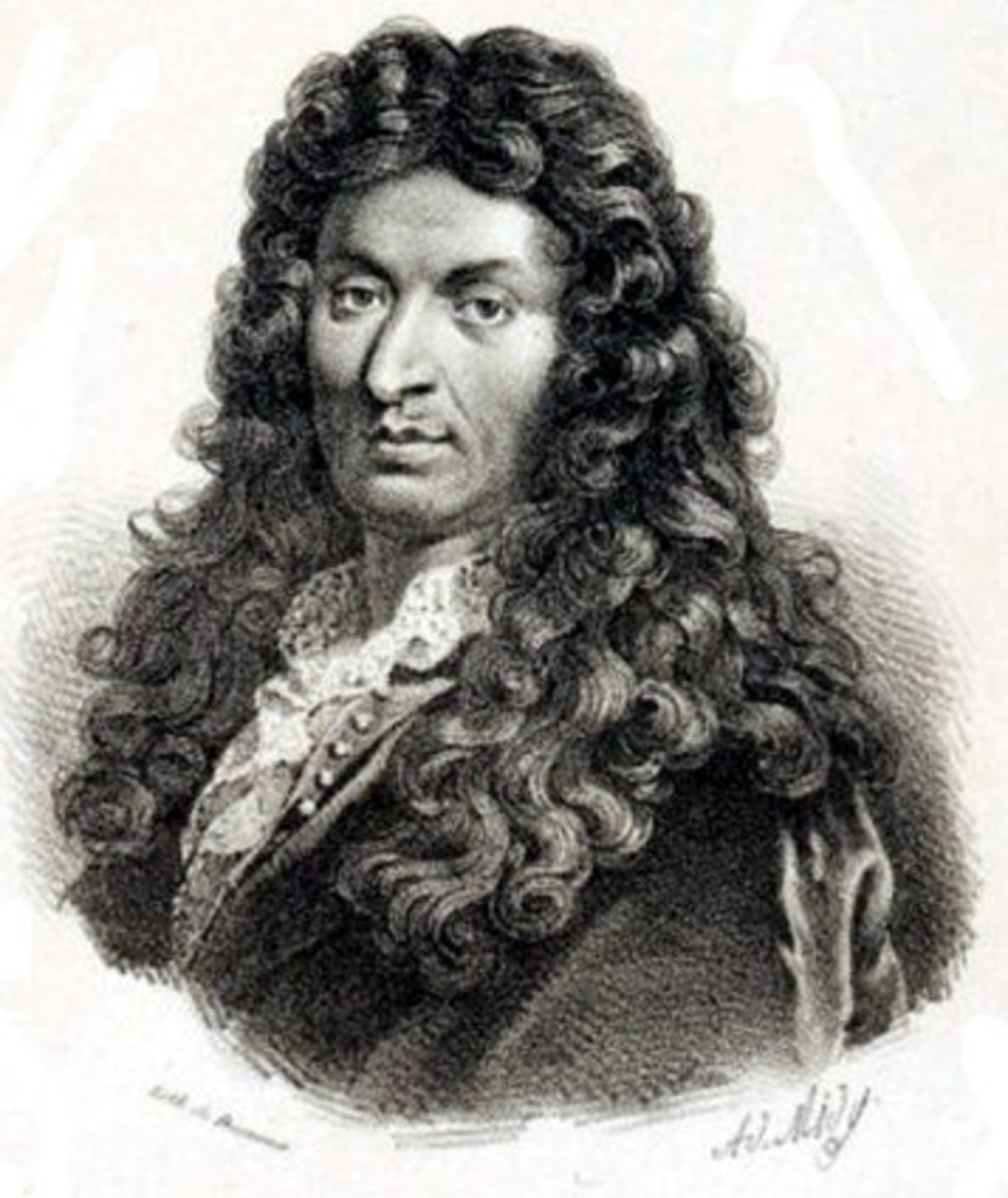 Picture of Lully
